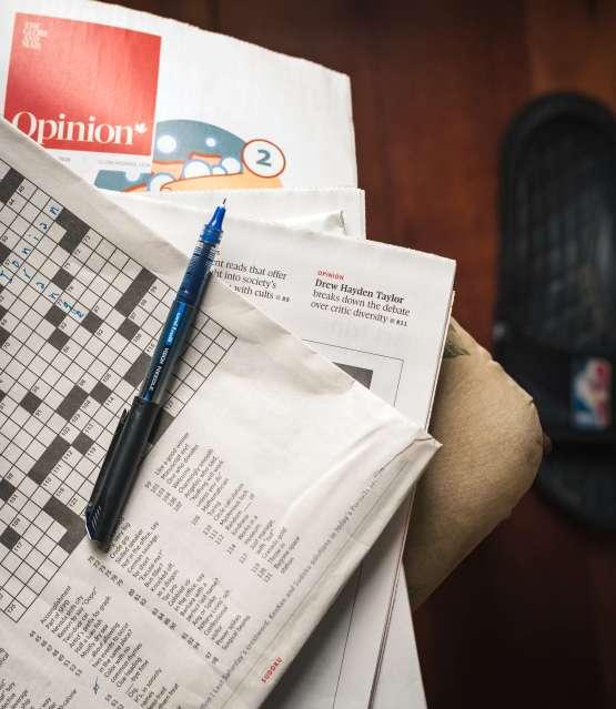 Kreuzworträtsel Hilfe